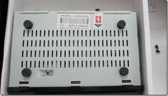 Китайский DM500HD