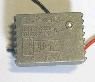 плавный пуск Китай XS-12/D3