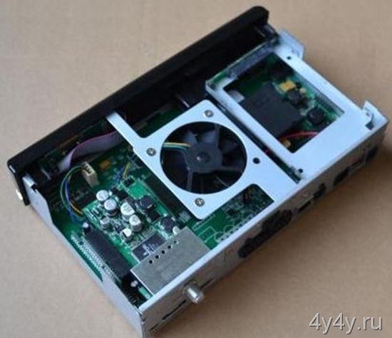 DM800HD se