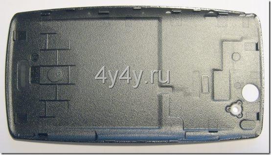HD7000 крышка