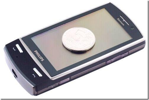 Philips X830 Xenium