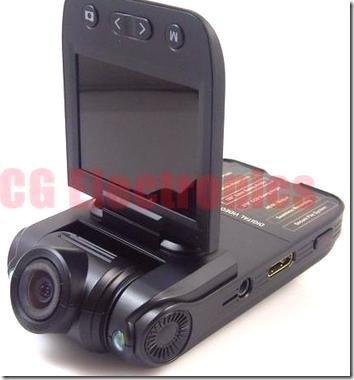 F8000 5.0MP Mini Full HD