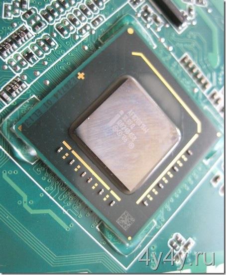 asus1201HA CPU