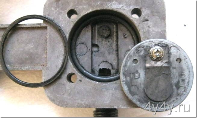 Компрессор автомобильный CA-030-06