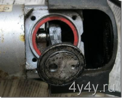 поршень автомобильного компрессора