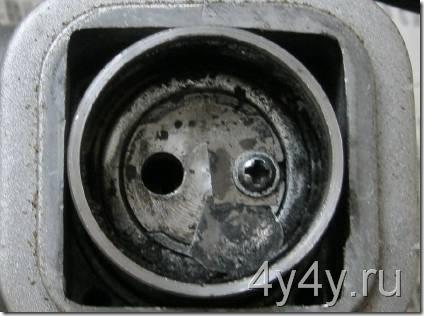 ремонт компрессора автомобильного насоса