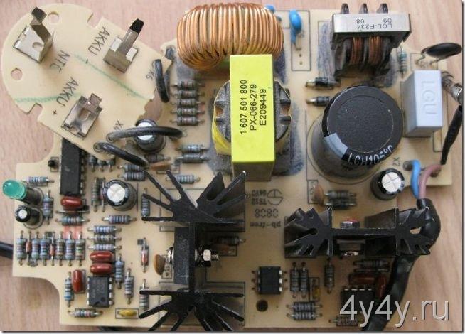 Bosch_AL1450DV ЗУ