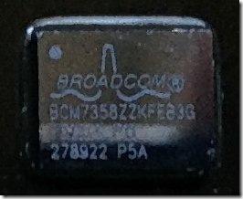 E3HD Broadcom BCM7358