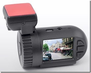 Car Dvr Original mini 0801