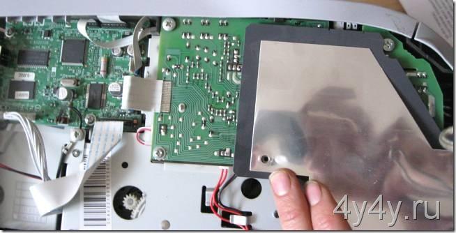 Brother HL-2035R лазерный принтер