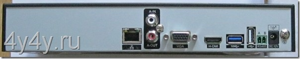 Network Video Recorder videonablyudenie_HI3535