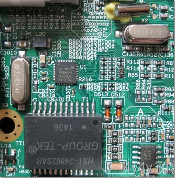 Atheros AR8035-A IP_videonablyudenie_HI3535